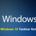 Solved Windows 10 Taskbar Not Working